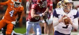 Heisman Forecast: Who makes most of final weekend and punches ticket to ceremony?