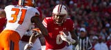 PHOTOS: Badgers vs. Illinois