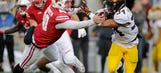 Photos: Minnesota Gophers at Wisconsin Badgers