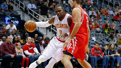The Dwight Howard Experiment is working, but Paul Millsap runs the show