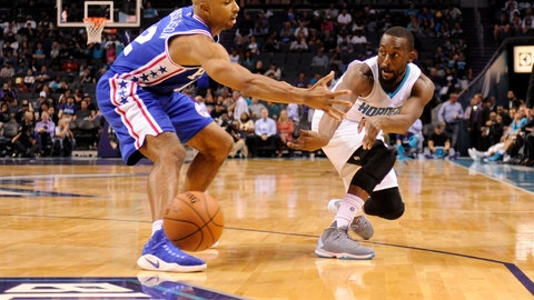 Steve Clifford's floor general continues making strides after breakout season
