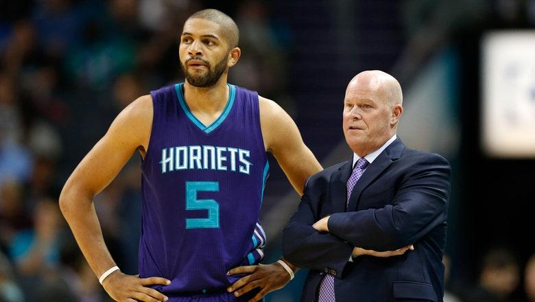 Hornets fire head coach Steve Clifford after 5 seasons