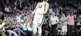 The Quarters: Fizdale's Grizzlies determined to stretch the floor