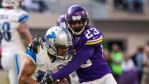 CB Terence Newman, unrestricted