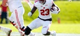 PHOTOS: Badgers vs. Wildcats