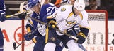 Predators LIVE To Go: Preds point streak snapped with 6-2 loss to Leafs