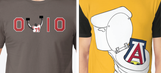 The 25 funniest college football rivalry shirts
