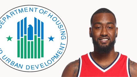 Secretary of Housing and Urban Development: John Wall