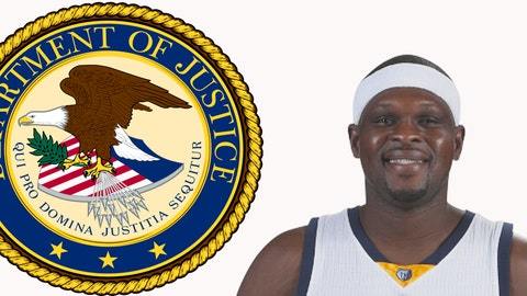 Attorney General: Zach Randolph