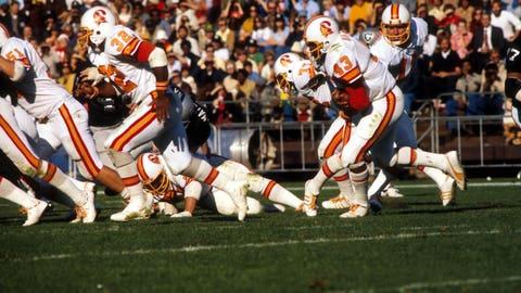 1976 Tampa Bay Buccaneers