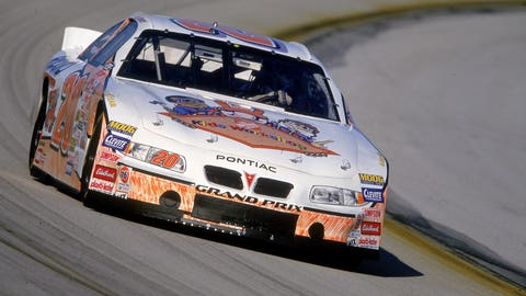 Homestead-Miami Speedway - 2000