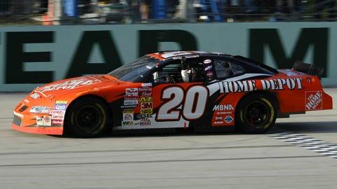 Homestead-Miami Speedway - 2002