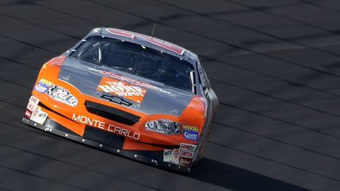 Homestead-Miami Speedway - 2003