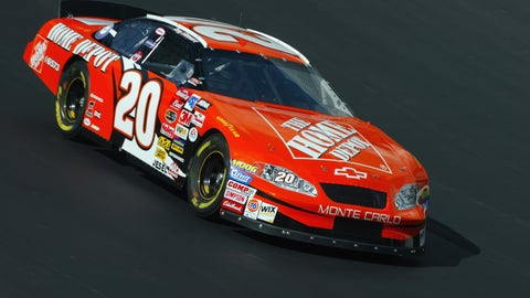 Richmond International Raceway - 2003