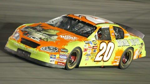 Charlotte Motor Speedway - 2004
