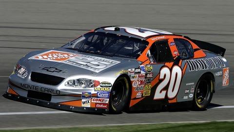 Indianapolis Motor Speedway - 2004