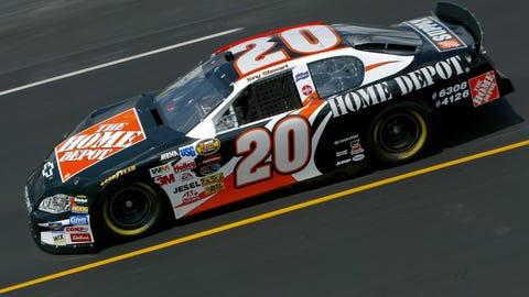 Richmond International Raceway - 2004