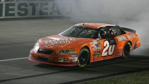 Homestead-Miami Speedway - 2005