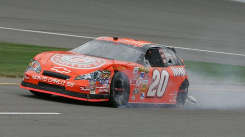 Michigan International Speedway - 2006