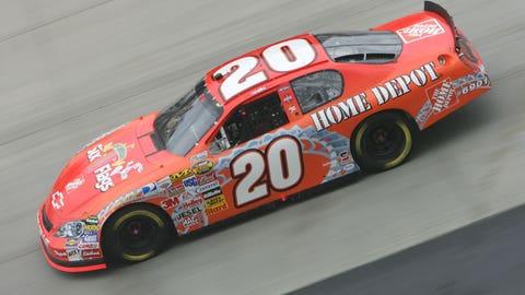 Dover International Speedway - 2006