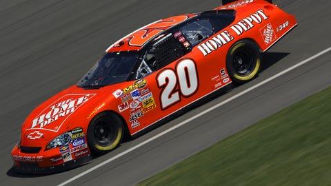 Auto Club Speedway - 2006