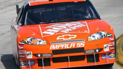 Martinsville Speedway - 2007