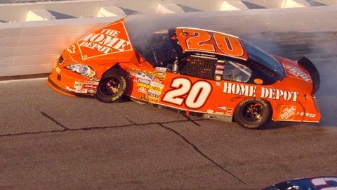 Daytona International Speedway - 2007