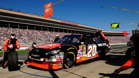 Atlanta Motor Speedway - 2008