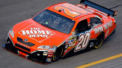 Daytona International Speedway - 2008