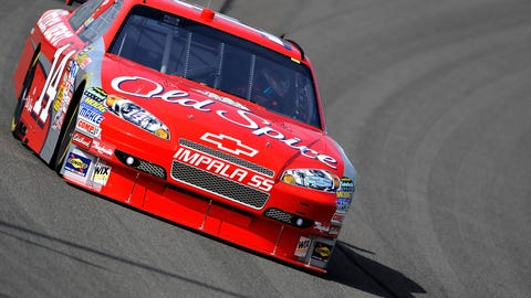 Auto Club Speedway - 2009