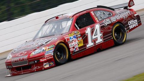 Pocono Raceway - 2009