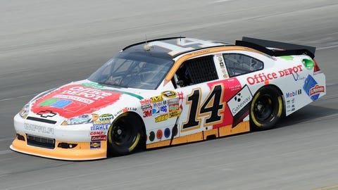 Kentucky Speedway -2011