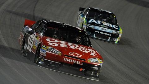 Homestead-Miami Speedway - 2011