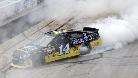 Dover International Speedway - 2013