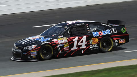New Hampshire Motor Speedway - 2013