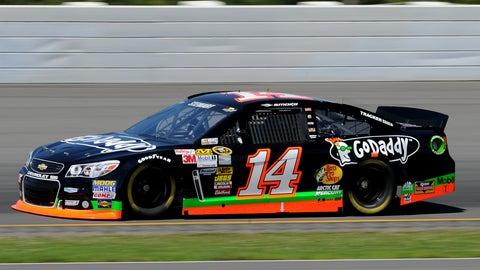 Pocono Raceway - 2013
