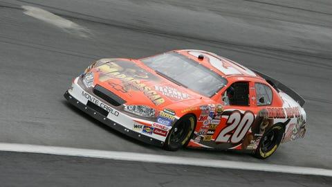 Charlotte Motor Speedway - 2005