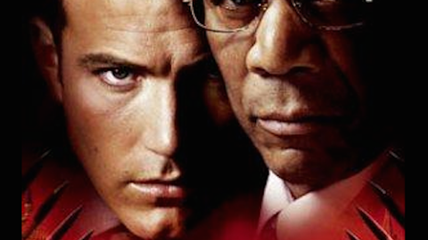 "Cincinnati Bengals (3-4-1): ""The Sum of All Fears"" (2002)"