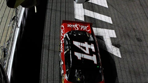 Atlanta Motor Speedway - September 2010
