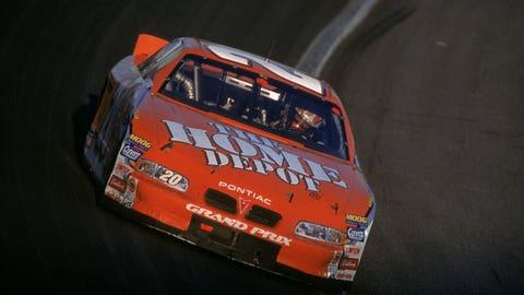 Charlotte Motor Speedway - October 2003