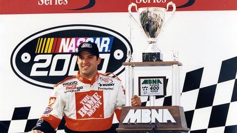 Dover International Speedway - June 2000