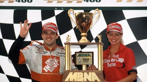 Dover International Speedway - September 2000