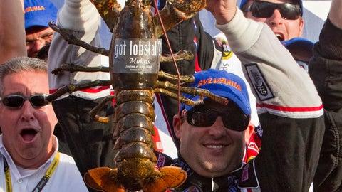 New Hampshire Motor Speedway - September 2011