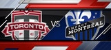 Toronto FC vs. Montreal Impact | 2016 MLS Highlights