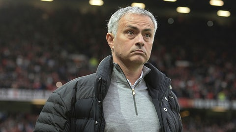 Saturday: Manchester United vs. Arsenal