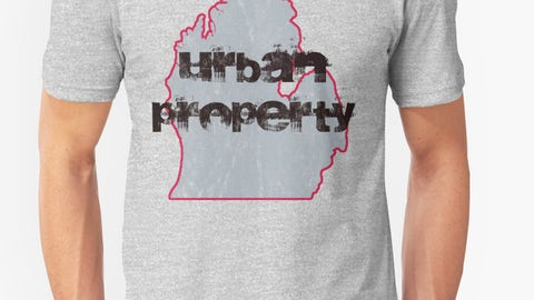"""Urban Property""—Ohio State-Michigan"