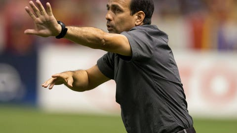 Oscar Pareja