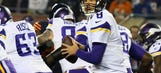 3 reasons the Vikings will beat the Lions on Sunday