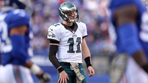 Philadelphia Eagles (last week: 11)