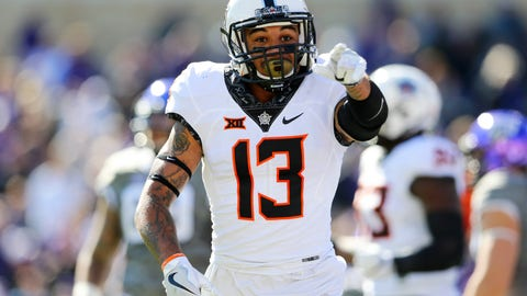 That Central Michigan fiasco is killing Oklahoma State